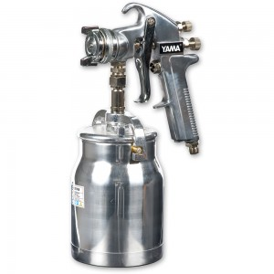 Axminster AS1040 Spray Gun