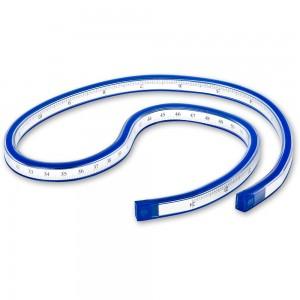 Axminster Flexible Curve
