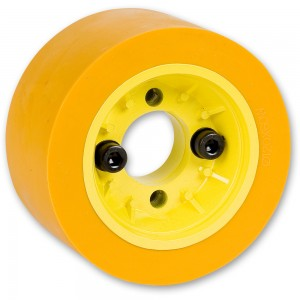 Co-Matic Heavy Duty 120mm Roller for Power Feeds