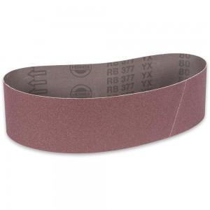 Hermes Abrasive Belts 100 x 915mm