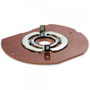 Festool Base Aperture Reducer for OF 1400 EBQ Router