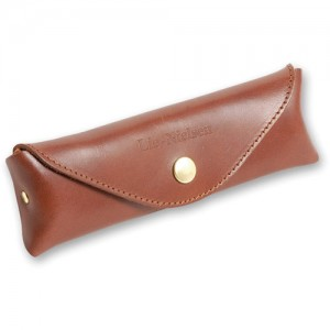 Lie-Nielsen Leather Wallet for Bronze Spokeshave