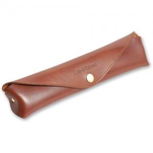 Lie-Nielsen Leather Wallet for Boggs Spokeshave