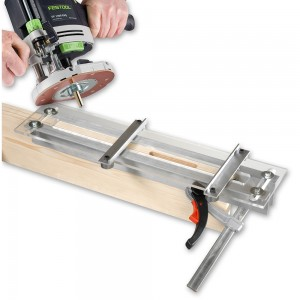 Axminster Slot Cutting Jig