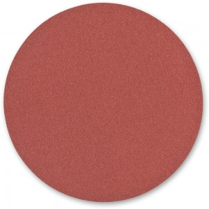 Hermes Abrasive Disc Self Adhesive - 150mm 80 Grit (Pkt 10)