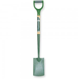 Bulldog Evergreen Border Spade