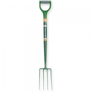 Bulldog Evergreen Border Fork