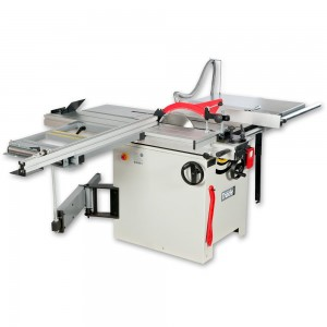 Axminster Trade Series PS315 Panel Saw