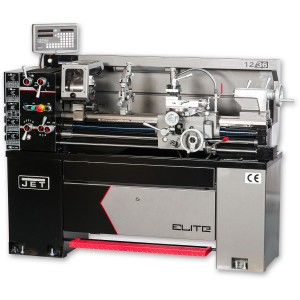 Jet Elite E-1340VS Lathe 415V
