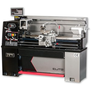 Jet Elite E-1440VS Lathe 415V