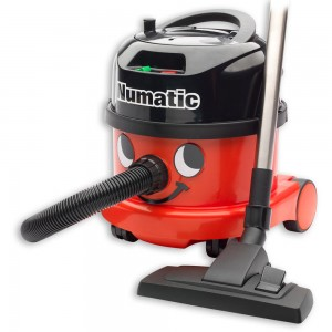 "Numatic PPR240 ProVac ""Henry"" Vacuum Cleaner"
