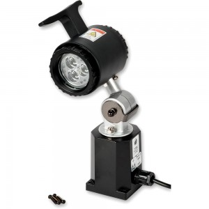 Axminster LED Short Work Light