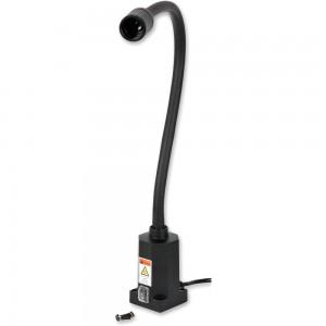 Axminster LED Flexy Mono Lamp