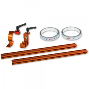 UJK Technology Track & Stop Kit