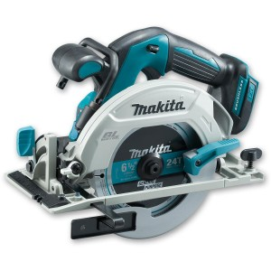 Makita DHS680Z Brushless Circular Saw 18V (Body Only)