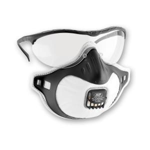 JSP FilterSpec® Mask & Spectacle Combo FMP2V