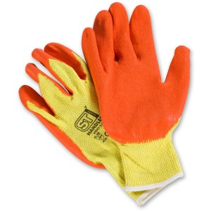 Handler Gloves Orange