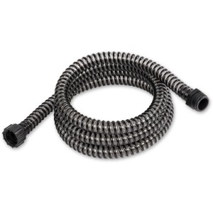 Fuji 2268 Flexible Whip Hose Black