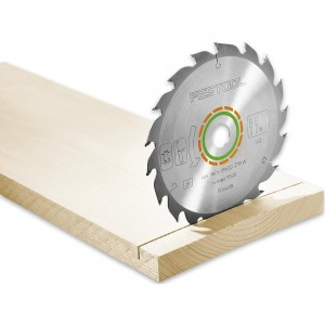 Festool HKC55 160mm Saw Blades
