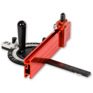 UJK Technology Compact Mitre Gauge & Fence