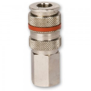 Axminster Quick Release PCL Airline Fittings