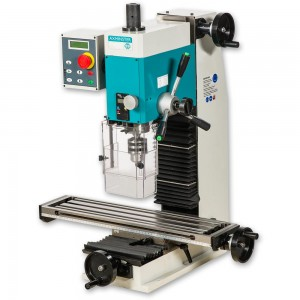 Axminster Engineer Series SX2.7 Mill Drill