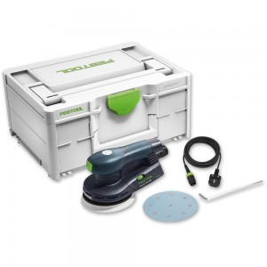 Festool ETS EC 125/3 EQ Plus Sander