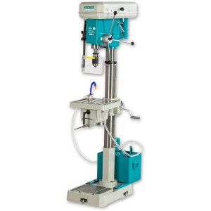 Axminster Engineer Series SB-25-TC Floor Pillar Drill