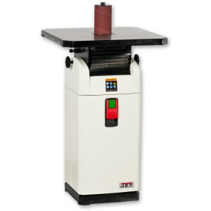 Jet JOSS-S Oscillating Spindle Sander