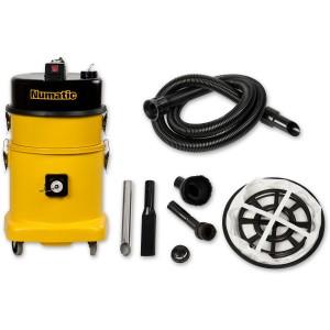 Numatic HZ 570-2 Vacuum Extractor