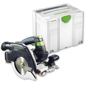 Festool HK55 EBQ Plus Circular Saw