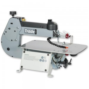 Axminster Trade AT406SS Scroll Saw