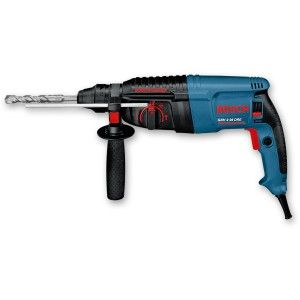 Bosch GBH 2-26 DRE 3 Function SDS+ Drill