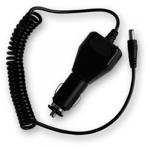 Axminster APF 10 Evolution Powered Respirator In-Car Charger
