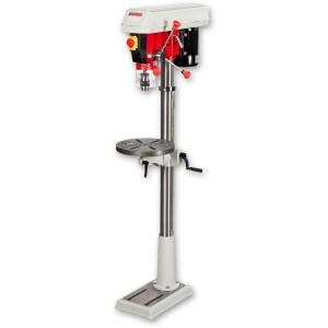 Axminster Hobby Series AHDP16F Floor Pillar Drill