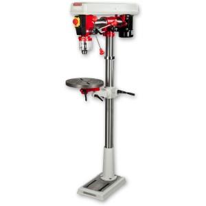 Axminster Hobby Series AHRD16F Floor Radial Drill