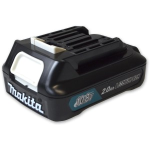 Makita BL1020B Li-Ion Slide Battery 10.8V (2.0Ah)