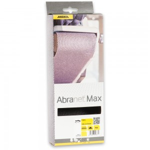 Mirka Abranet Max Abrasive Belts 100 x 610mm