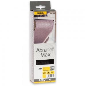 Mirka Abranet Max Abrasive Belt 75 x 533mm