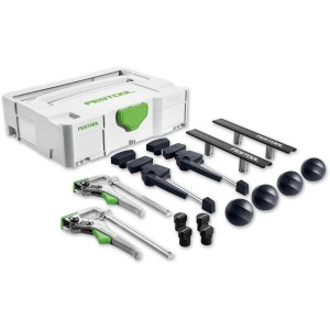 Festool  MFT Fixing Set in Systainer SYS MFT FX