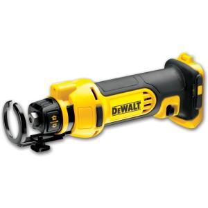DeWALT DCS551N Drywall Cut-Out Tool 18V (Body Only)