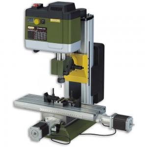 Proxxon FF 500/BL-CNC MICRO Mill