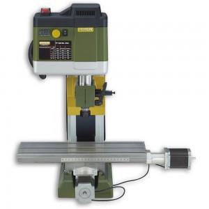 Proxxon FF 500/BL MICRO Mill - Ready for CNC