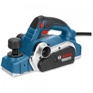 Bosch GHO 26-82D Power Planer