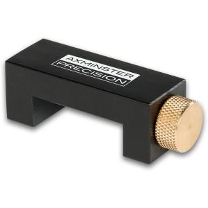 Axminster Precision Ruler Square/Stop