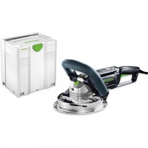 Festool RENOFIX RG 130 E-Plus Diamond Grinder