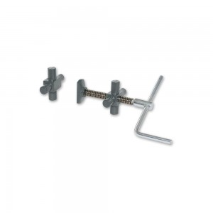 Axminster Trade Clamps Panel Clamp