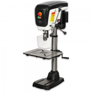 Jet JDP-15B Bench Pillar Drill