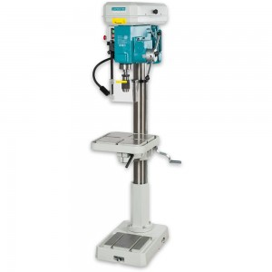 Axminster Engineer Series SB-250 Floor Pillar Drill