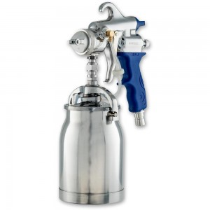 Fuji 'M' Series 7001 Suction Spray Gun